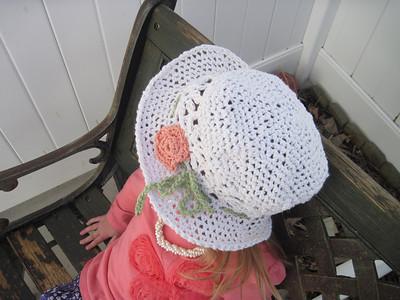 Crochet Works-hats