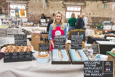 September Farmers Market
