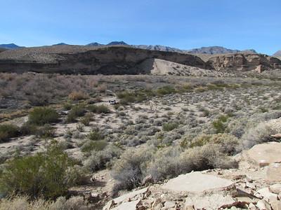 Arrow Canyon