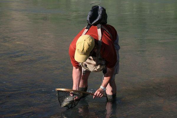 050705 Owyhee River Oregon