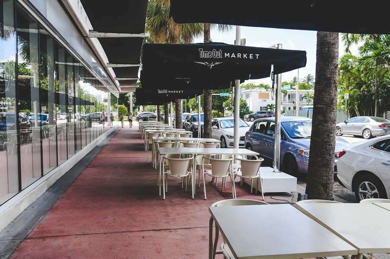 Time Out Market Miami - Outside