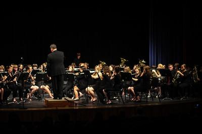 20120512 Band Banquet Concert