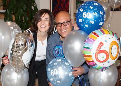 Andrea & Des 25th Anniversary