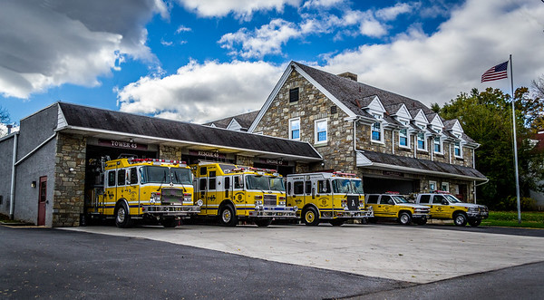 Chester County Apparatus