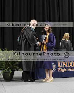 Union Diploma Shots 2014
