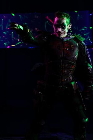 Ed Bell - Joker