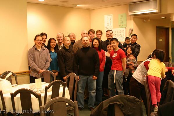 yyt dinner november 2005