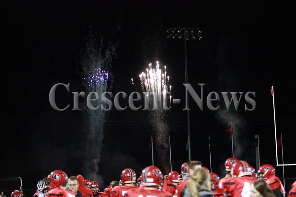 11-07-15 Sports Bellevue @ Wauseon D IV Playoff FB