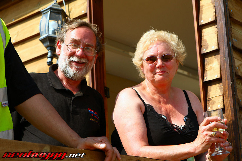 Kevin and Sue of the BRCA Rd 3 BRCA Nationals
