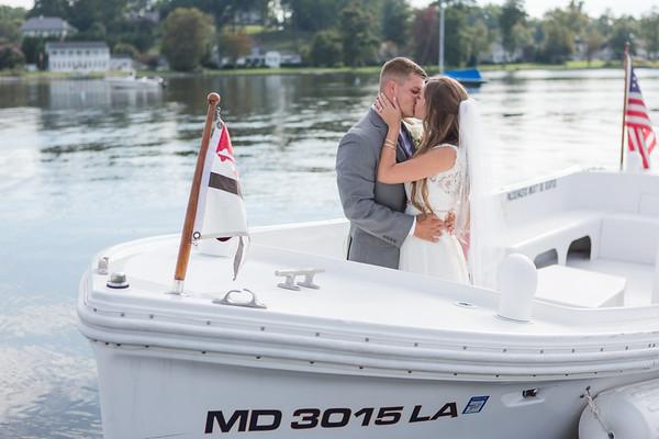 Kathryn & Ryan's Wedding