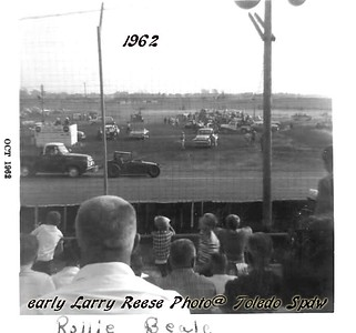 early 1960s race photos