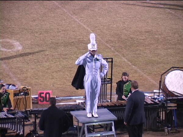 2006-11-04: Cary Band Day