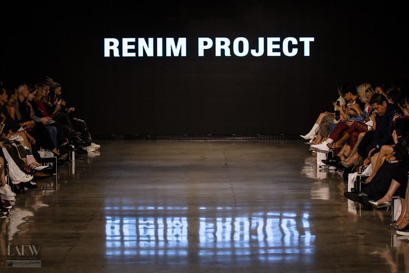 LAFW SS20 Renim Project