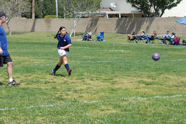 2014 JUSA Soccer