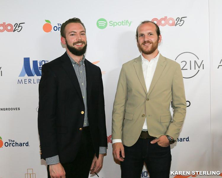 A2IM Awards
