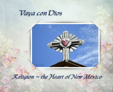 Churches New Mexico