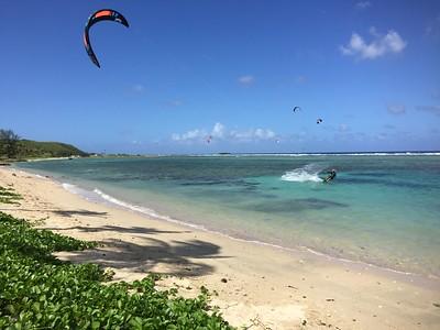 2015-11-29 Asan Kiteboarding
