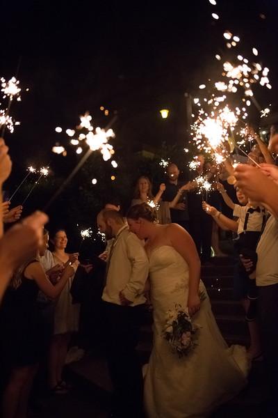 Mari & Merick Wedding - Sparkling Exit-23.jpg