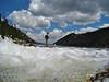 Fly Fishing Homestake Reservoir, CO