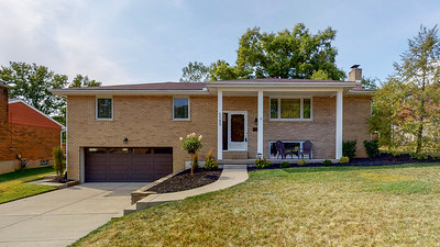 5589 Nickview Dr Monfort Heights OH 45247
