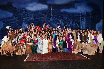 CHS Peter Pan 2008