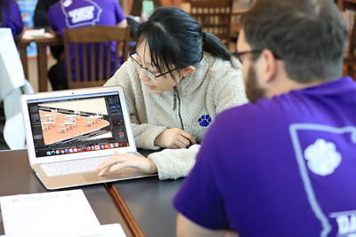 Tech Competition 2018