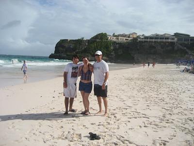 Barbados - 2008