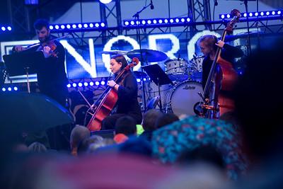 Bergen Unge Kammerorkester, The Opening