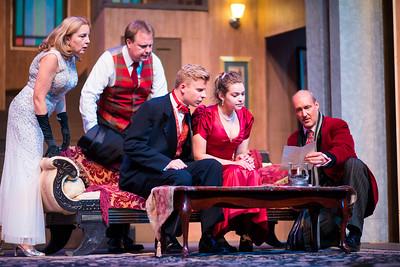 Drama-Theater