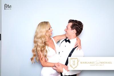 2021-8-14 Maggie & Michael Wedding