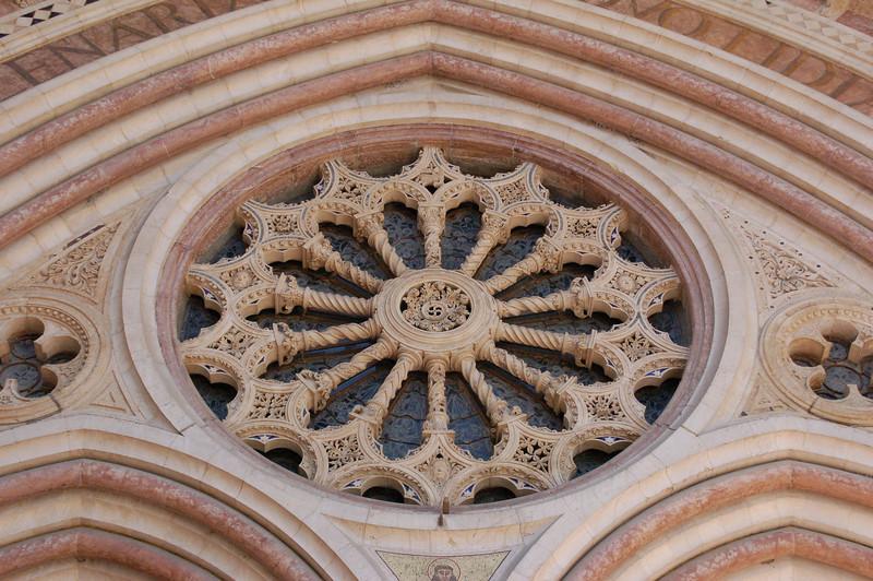 Assisi, Italy Duomo