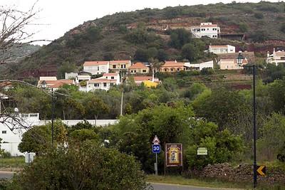 Alte, Algarve