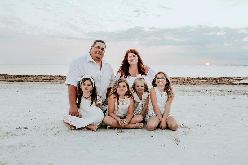 Studenski Family
