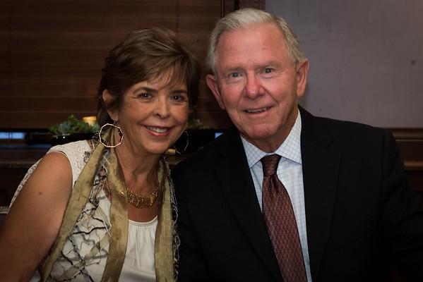 Graham & Ann - 50th Anniversary
