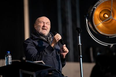 Phil Collins, Koengen, 10.06.2019