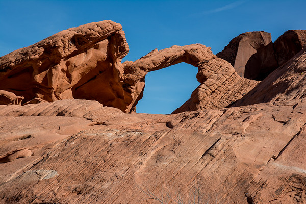 Travel: Valley of Fire, Red Rock Canyon