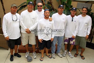 2009-2010 Sailfish Pro Series - Close Call