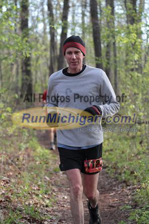 Lap 1, Gallery 3 - 2012 Trail Marathon & 50K