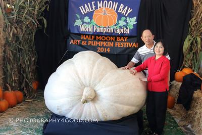 Sat p.m. - Giant Pumpkin Photos: Oct 18, 2014