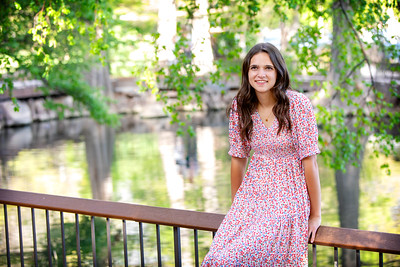 Maddie Senior Pictures 2021