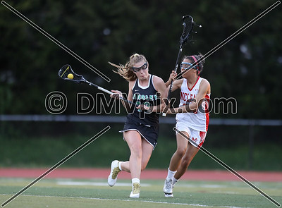 Langley @ McLean Girls Lacrosse (09 Apr 2019)
