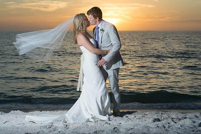 Riane wedding all