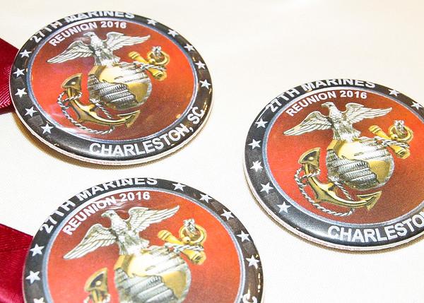 1st BN 27th Marines Reunion