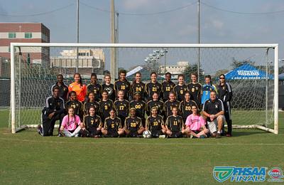 3A - Ponte Vedra vs American Heritage