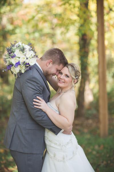 Erin & Kirt   Wedding
