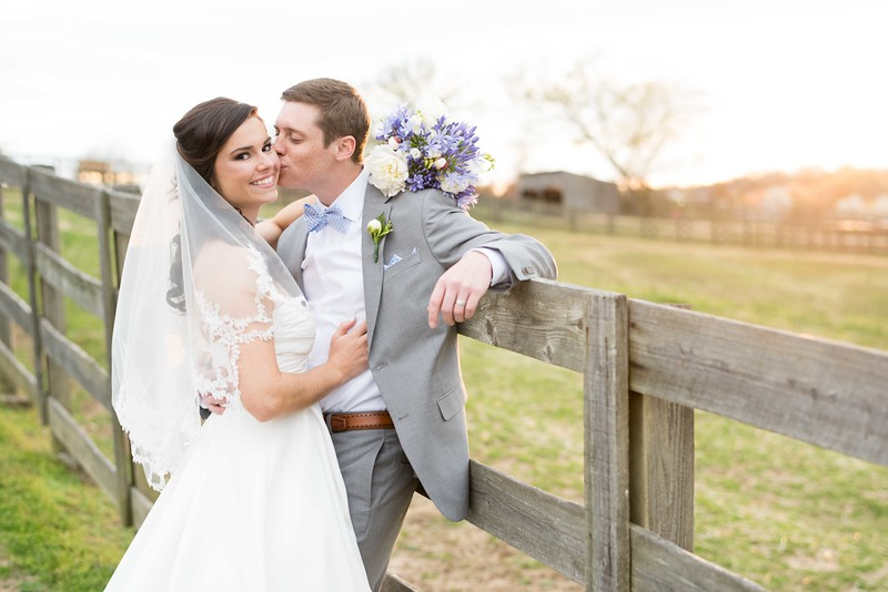 The Stables at Hunter Valley Farm Wedding