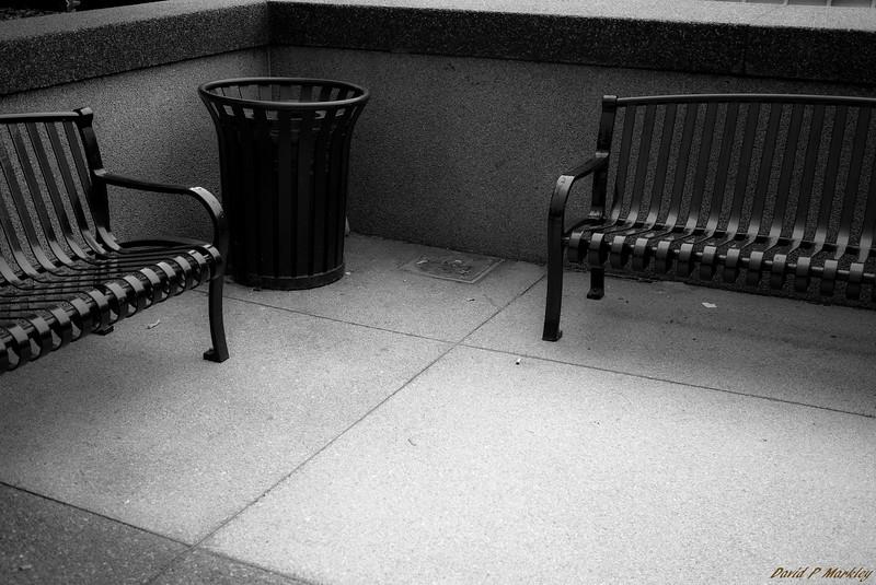 Corner Waste