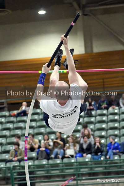 Reno Pole Vault Summit 2020