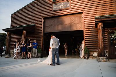 Sowards Wedding