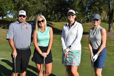 Unity Golf Tournament